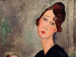 Bionike sceglie Modigliani per celebrare 50 anni di bellezza.