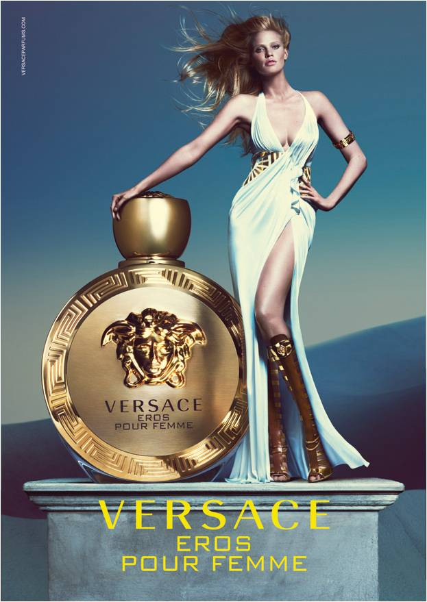 Versace ADV