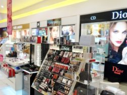 Il Beauty made in Italy e le vendite in calo nei mass market