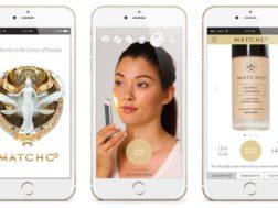 Shiseido acquisisce la startup americana MATCHCo