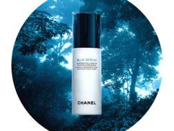 CHANEL BLUE SERUM: oltre l'invecchiamento, la longevità è il nuovo segreto di bellezza per una pelle sana.