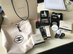 LES BEIGES: nuovi prodotti CHANEL per un Make-UP  naturale in ogni circostanza.